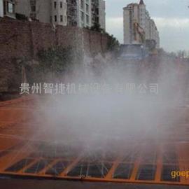 南宁智捷环保洗车机 工业洗车台 自动车辆洗轮机厂家直销