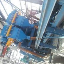 皮带机除尘器 原煤输送除尘器 电厂输煤皮带长廊收尘器