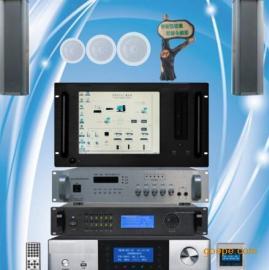 智能广播系统厂家,IP网络公共广播系统 校园广播系统