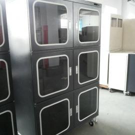 常州电子防潮箱|氮气柜|质保5年|干燥箱-固赛牌|苏州厂