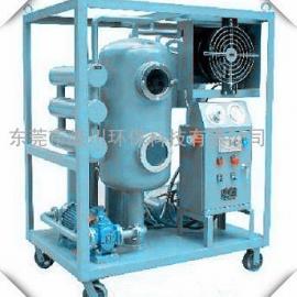 液压油油水分离杂质过滤机