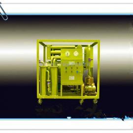 热循环干燥变压器油真空注油机