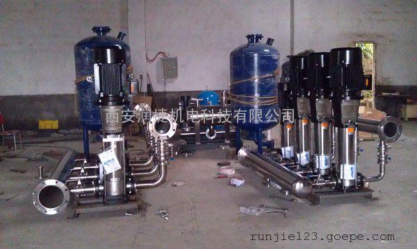 铜川无负压高层加压器 铜川变频恒压给水设备厂家