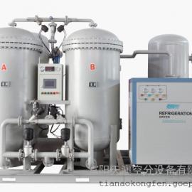 铝液搅拌用制氮机