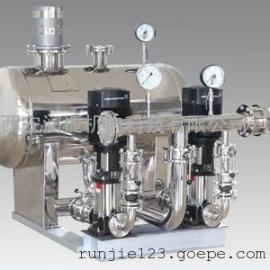 西安成套无负压供水设备 西安变频供水设备生产厂家