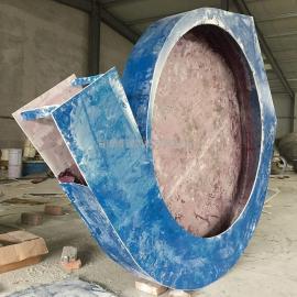 FRP玻璃钢防腐风机