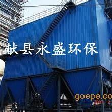 云南省LCM型长袋离线布袋脉冲除尘器 电力行业除尘器设备
