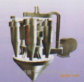 河北TF500超细双转子选粉机结构特点及工作原理-品牌推荐