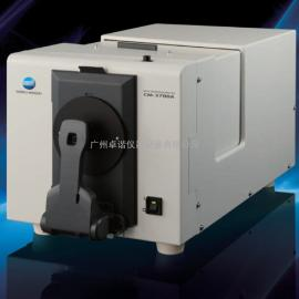 柯尼卡美能达CM-3700A台式(高精度)分光测色仪
