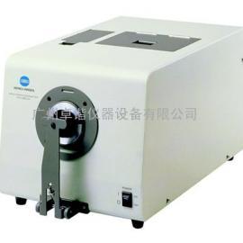 柯尼卡美能达CM-3600D台式(高精度)分光测色仪