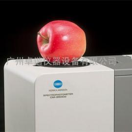 柯尼卡美能达CM-3500D台式(高精度)分光测色仪