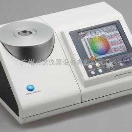 柯尼卡美能达CM-5台式(高精度)分光测色仪