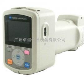柯尼卡美能达CM-700D便携式(高精度)分光测色仪