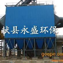 长沙HMC型脉冲单机除尘器设备 小型袋式除尘器极速发货