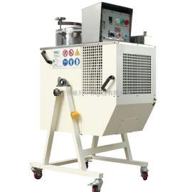MEK溶剂再生蒸馏回收机