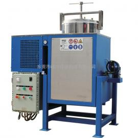 防爆型洗枪水再生净化回收机