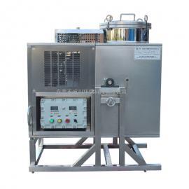 防爆型异丙醇IPA再生蒸馏回收机