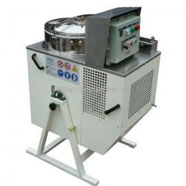 防爆型蒸馏回收白电油去渍油机
