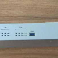 八个串口六个网口的通信管理机有IEC61850功能的通信管理装置