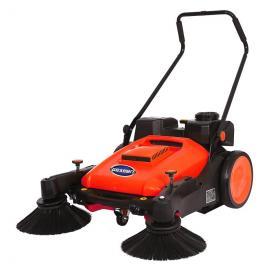 手推式扫地机 清扫清洁效率高的手推式全自动清扫车