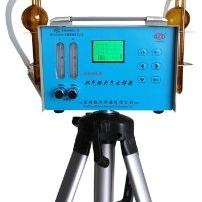 双路大器采样器QCS-3000