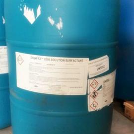 DOWFAX 8390美国陶氏乳液聚合用阴离子表面活性剂