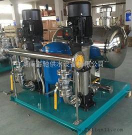 高效无负压变频供水设备