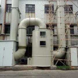 酸雾净化塔厂家,广东佛山塑博专业生产制作,品质保证,质量好,