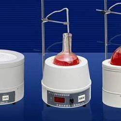 98-I-B电子调温电热套/实验室用