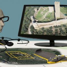 APS数据后处理软件,APS航拍数据处理软件