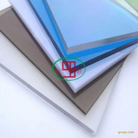 上海耿耿PC耐力板,透明PC塑料板/卷材生产厂家