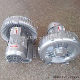 曝气循环用旋涡气泵