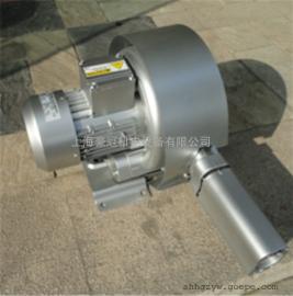 双段式漩涡气泵丨抽真空专用漩涡气泵