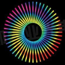 七彩护栏管 七彩LED数码管 七彩LED轮廓灯