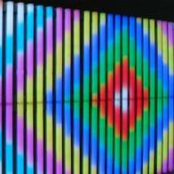 全彩护栏管 四川全彩LED数码管 四川全彩LED轮廓灯