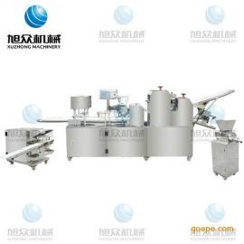 云南做方馒头的机器哪有卖 云南便宜的方馒头机 全自动馒头机