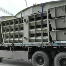 广东佛山专业生产制作PP三相分离器厂家直销