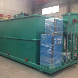 撬装油田污水设备的设计原理及价格
