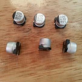贴片铝电解电容品牌