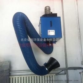 壁挂式埃清灰器 北京金雨JY-1500G点焊埃清灰器 工业清灰设备