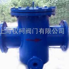 YT-�P式直通除污器�P式直通除污器