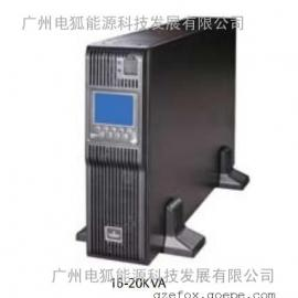 艾默生UPS�源三�M三出10KVA|16KVA|20KVA
