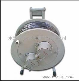防爆可移动线轴4平方 380V 100米线