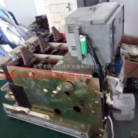 【ABB低压断路器维修】 广州ABB断路器不能储能维修