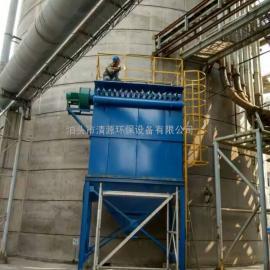 保温材料厂除尘器