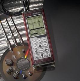 美国达高特A/B扫描高精密超声波测厚仪PVX