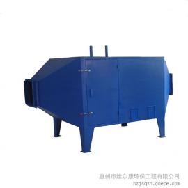 供应惠州工厂废气治理WEK-HXT-10000活性炭吸附塔
