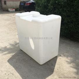南昌500LPE塑料吨桶防静电包装桶运输周转桶可定制
