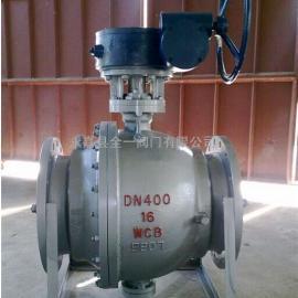 Q347Y-40C、Q347Y-64C硬质合金固定球阀