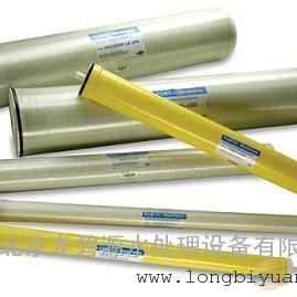 原装进口陶氏反渗透SW30HRLE-400 8寸海水淡化反渗透膜